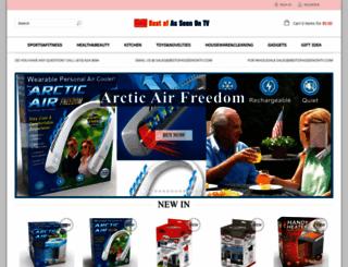bestofasseenontv.com screenshot