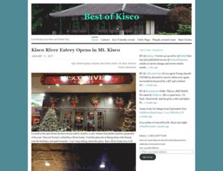 bestofkisco.com screenshot