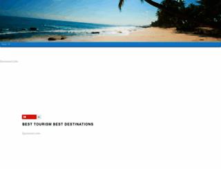 bestourism.com screenshot