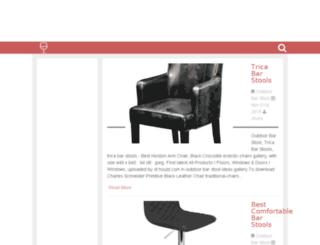 bestoutdoorbarstool.com screenshot