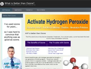 bestozonegenerator.biz screenshot