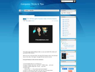 bestpctricks4u.blogspot.com screenshot