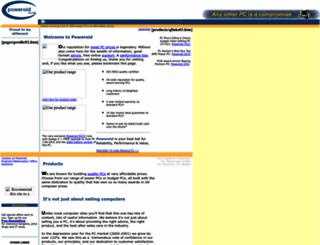 bestpricecomputers.co.uk screenshot