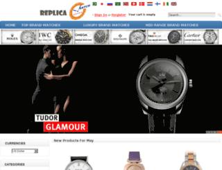 bestreplicawatches.cn screenshot