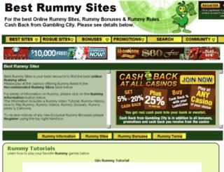 bestrummysites.com screenshot