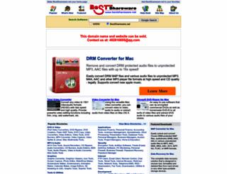 bestshareware.net screenshot