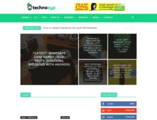 bestsmsmaza.com screenshot