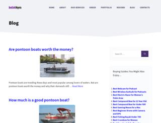 bestsoftnigeria.com screenshot