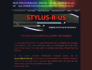 beststylus.com screenshot