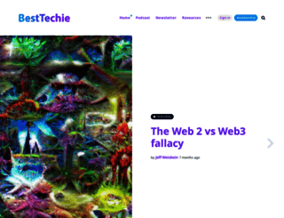 besttechie.com screenshot