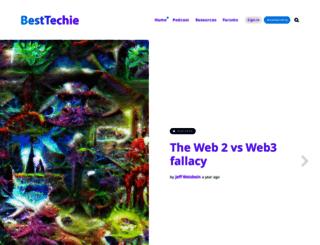 besttechie.net screenshot