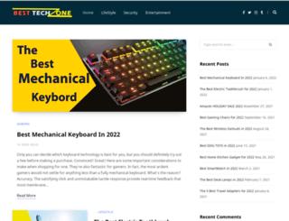 besttechzone.com screenshot
