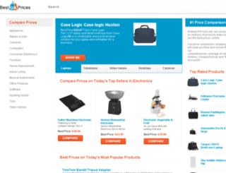 bestukprices.net screenshot