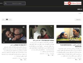 bestvideosonline.info screenshot