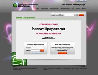 bestwallpapers.ws screenshot