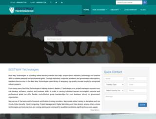 bestwaytechnologies.com screenshot