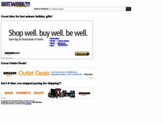 bestwebbuys.com screenshot