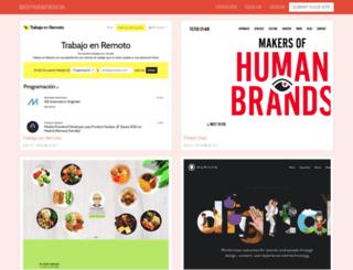 bestwebdesign.herokuapp.com screenshot