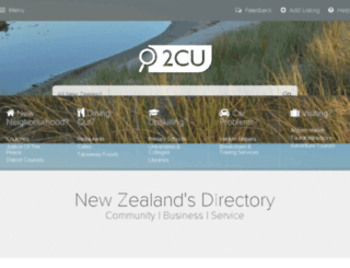 beta.2cu.co.nz screenshot
