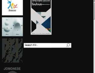 beta.a-g-i.org screenshot