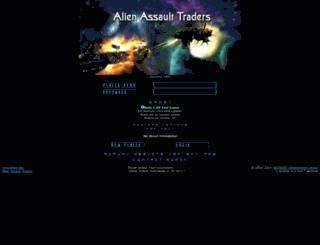 beta.aatraders.com screenshot