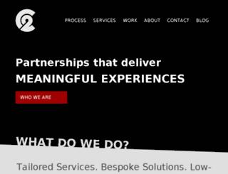 beta.c2mpg.com screenshot