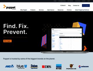 beta.distelli.com screenshot