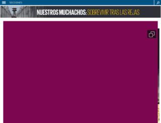 beta.eluniversal.com.mx screenshot