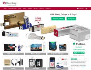beta.flashbay.com.au screenshot