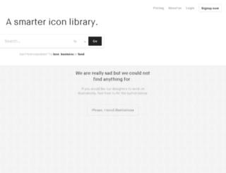 beta.illustrio.com screenshot