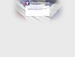 beta.iracing.com screenshot