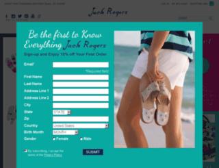 beta.jackrogersusa.com screenshot