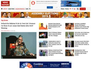 beta.newsnation.in screenshot