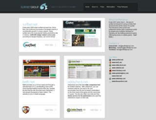 beta.oddsfair.net screenshot