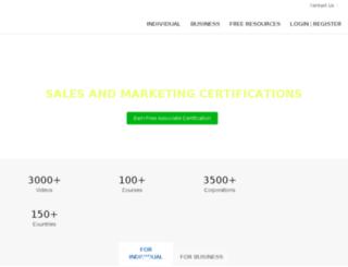 beta.smstudy.com screenshot