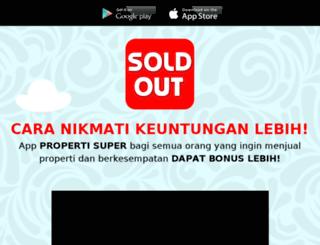 beta.soldoutproperty.com screenshot
