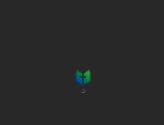 beta.tecartabible.com screenshot