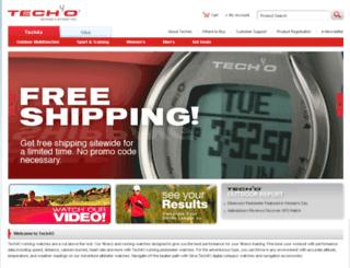 beta.tech4o.com screenshot