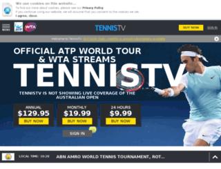 beta.tennistv.com screenshot