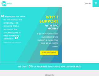 beta.tpo.com screenshot