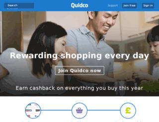 beta1.quidco.com screenshot