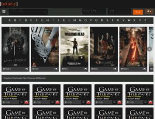 betadizi.com screenshot