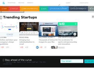 betalist.net screenshot