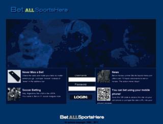 betallsportshere.com screenshot