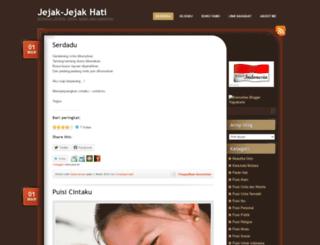 betamanise.wordpress.com screenshot