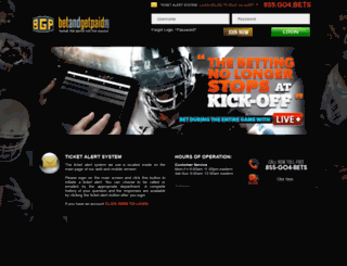 betandgetpaid.com screenshot