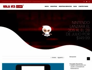 betapolitique.fr screenshot