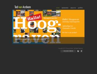 betasoft.nl screenshot