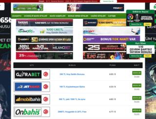 betcube365.com screenshot
