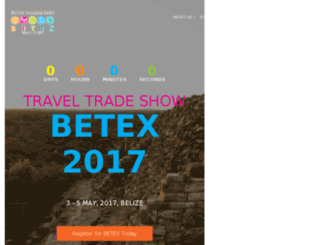 betex.bz screenshot
